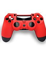 Недорогие -TOYILUYA Комплекты игровых контроллеров Назначение Sony PS4 ,  Портативные / Cool Комплекты игровых контроллеров ABS 1 pcs Ед. изм