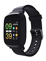 Недорогие -Indear M30 Умный браслет Android iOS Bluetooth Smart Спорт Водонепроницаемый Пульсомер Измерение кровяного давления / Сенсорный экран / Израсходовано калорий / Длительное время ожидания / Секундомер