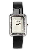 abordables -Femme Montre Bracelet Quartz Noir / Blanc / Marron Montre Décontractée Imitation de diamant Analogique dames Mode - Blanc Noir Marron