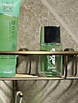 Недорогие -Полка для ванной Новый дизайн / Креатив Современный Алюминий 1шт На стену