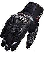 Недорогие -Полныйпалец Все Мотоцикл перчатки Углеродное волокно / Нейлон / силикагель Износостойкий / Non Slip