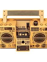 abordables -5920 Câblé Haut-parleur de combinaison Portable Haut-parleur de combinaison Pour Polycarbonate