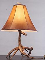 abordables -Moderne contemporain Design nouveau / Décorative Lampe de Table Pour Chambre à coucher / Bureau / Bureau de maison Résine 220V