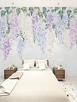 abordables -fond d'écran / Mural Toile Revêtement - adhésif requis Peinture / Décoration artistique / 3D