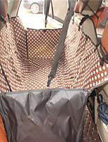Недорогие -ORICO Подушка для домашних животных Подушки для сидений Верблюжий Ткань Общий Назначение Универсальный Все года Все модели