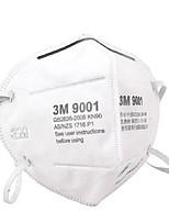 Недорогие -Выносливая маска for Безопасность на рабочем месте Дышащий 0.12 kg