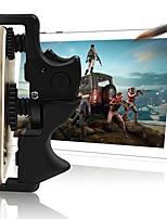 billiga -Trådlös Spelkontrollörer Till Android / iOS ,  Bärbar / Häftig Spelkontrollörer ABS 1 pcs enhet