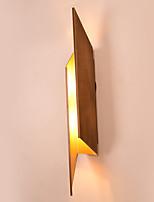 Недорогие -JLYLITE обожаемый Современный современный Коридор / Гараж Металл настенный светильник 110-120Вольт / 220-240Вольт
