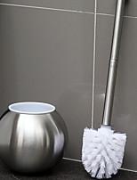 Недорогие -Креатив Modern Нержавеющая сталь 1шт Украшение ванной комнаты