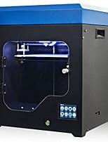 Недорогие -Factory OEM kiwi02 3д принтер 200*200*200mm 0.2~1.0 Cool / Милый