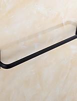 Недорогие -Держатель для полотенец Очаровательный / Многофункциональный Современный Металл 1шт 1-Полотенцесушитель На стену
