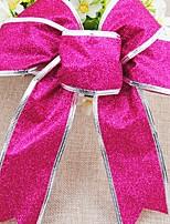 baratos -Decorações de férias Decorações Natalinas Objetos de decoração Decorativa Rosa claro 1pç