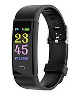 Недорогие -Kimlink D12 Умный браслет Android iOS Bluetooth Спорт Водонепроницаемый Пульсомер Измерение кровяного давления / Израсходовано калорий / Педометр / Напоминание о звонке / Датчик для отслеживания сна