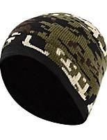 Недорогие -Универсальные Классический Лыжная шапочка / Кепка-восьмиклинка Леопард