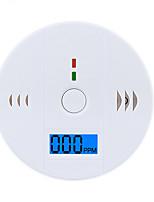 Недорогие -Детекторы дыма и газа oem co999 фабрики 315 Гц для помещений 3м