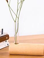 Недорогие -Искусственные Цветы 1 Филиал Классический Деревня Ваза Букеты на стол