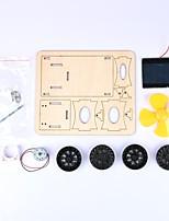 Недорогие -Crab Kingdom Креатив, моделирование, Ручная работа Игрушечные машинки Для офиса и преподавания
