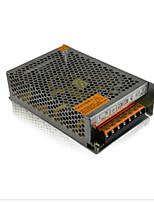 Недорогие -1шт LED индикатор / Творчество / Газонокосилка Алюминий Источники питания для светодиодной полосы света / рекламный щит 60 W