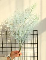 Недорогие -Искусственные Цветы 1 Филиал Классический Вечеринка / Пастораль Стиль Pастений Букеты на пол