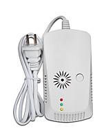 Недорогие -Фабричные детекторы дыма и газа oem wl-938w 433 Гц для помещений