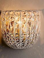 Недорогие -Современный современный Настенные светильники Спальня Металл настенный светильник 220-240Вольт 60 W