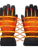 Недорогие -Полныйпалец Универсальные Мотоцикл перчатки Кожа Водонепроницаемость / Износостойкий / Защитный