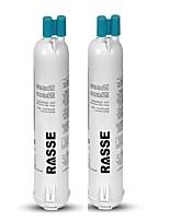 abordables -Filtre à eau de rechange pour réfrigérateur, compatible avec les filtres à eau 439684i, 43967i0, filtre pur 3, kenmore 9083