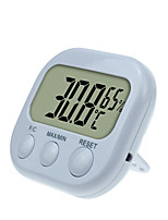 Недорогие -WINYS TA668 Портативные Внутренний термометр 0-50 Настольный стиль