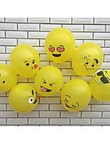 Недорогие -Воздушный шар эмульсионный Свадебные украшения Свадьба / фестиваль Креатив / Свадьба / День рождения Все сезоны