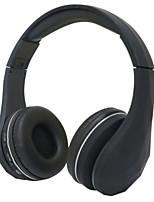 abordables -COOLHILLS MS-K6 Bandeau Bluetooth 4.2 Ecouteurs Ecouteur Le gel de silice / ABS + PC Téléphone portable Écouteur Pliable / Stereo / Avec contrôle du volume Casque