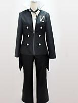 abordables -Inspiré par Vocaloid Cosplay Manga Costumes de Cosplay Costumes Cosplay Moderne Manteau / Haut / Pantalon Pour Homme / Femme