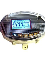 Недорогие -C-103 Мотоцикл Спидометр для Suzuki Все года измерительный прибор тахометр