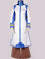 abordables -Inspiré par Vocaloid Cosplay Manga Costumes de Cosplay Costumes Cosplay Conception spéciale Haut / Pantalon / Plus d'accessoires Pour Homme / Femme