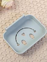 abordables -Outils Adorable / Créatif Moderne contemporain Plastique 2pcs Brosse à dents et accessoires / Salle de bain