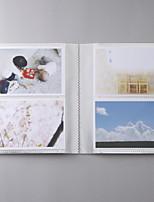 Недорогие -Фотоальбомы Семья Современный современный Квадратный Для дома / Многофункциональный