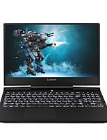 Недорогие -Lenovo Ноутбук блокнот Y7000P 15.6 дюймовый IPS Intel i7 i7-8750H 8GB 512GB SSD GTX1060 6 GB Windows 10
