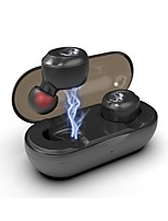 Недорогие -LITBest Air plus В ухе Беспроводное Наушники наушник ABS + PC Мобильный телефон наушник С микрофоном / С зарядным устройством наушники