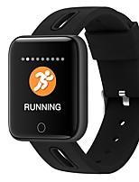 Недорогие -Indear XM-01 Умный браслет Android iOS Bluetooth Smart Спорт Водонепроницаемый Пульсомер Секундомер Педометр Напоминание о звонке Датчик для отслеживания активности Датчик для отслеживания сна