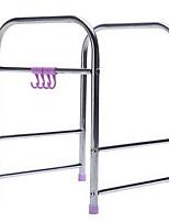 Недорогие -Инструменты / Крючки обожаемый Modern Нержавеющая сталь 1шт Украшение ванной комнаты