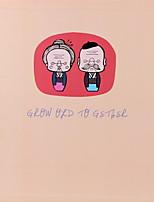 Недорогие -Фотоальбомы Новинки / Семья Современный современный Прямоугольный Для дома / Многофункциональный