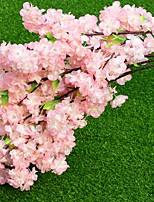 Недорогие -Искусственные Цветы 1 Филиал Классический Сценический реквизит Вечные цветы Букеты на пол
