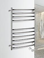 abordables -Factory OEM Nouveautés 9003 Towel Warmer pour Nouveaux Ustensiles de Cuisine / Toilettes / Chambre Etanche / Indicateur d'alimentation / Design nouveau 220-240 V / 110-150 V