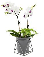 Недорогие -Искусственные Цветы 1 Филиал Классический Современный современный Ваза Букеты на пол