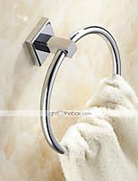 Недорогие -Держатель для полотенец Новый дизайн Современный / Modern Нержавеющая сталь 1шт - Ванная комната полотенце На стену