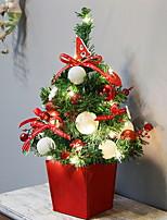 Недорогие -Искусственные Цветы 0 Филиал Классический Modern Вечные цветы / Ваза Букеты на стол