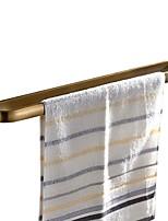 Недорогие -Держатель для полотенец Новый дизайн Современный / Modern Латунь 1шт - Ванная комната 1-Полотенцесушитель На стену