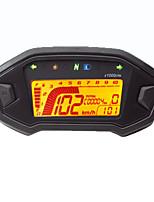 Недорогие -MSX125 Мотоцикл для Мотоциклы Все года измерительный прибор Водонепроницаемый / тахометр / Защита от солнечных лучей