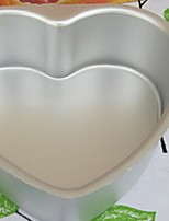 Недорогие -Инструменты для выпечки Нержавеющая сталь Творческая кухня Гаджет Необычные гаджеты для кухни Десертные инструменты 1шт