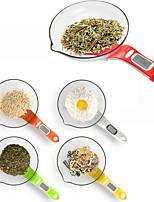 Недорогие -5kg/1g Несколько режимов Электронные кухонные весы Кухня ежедневно