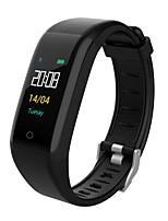 Недорогие -BoZhuo T10 Умный браслет Android iOS Bluetooth Спорт Водонепроницаемый Пульсомер Израсходовано калорий Регистрация деятельности